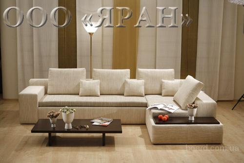 Мягкая мебель угловые диваны могут иметь неразделимые