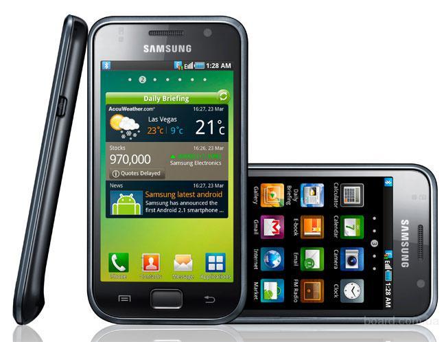 Пару месяцев назад мы писали о выдающемся смартфоне Samsung Galaxy S