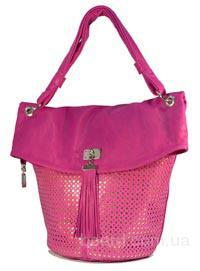кожаная женская сумка Кожаные женские сумки Elzam.