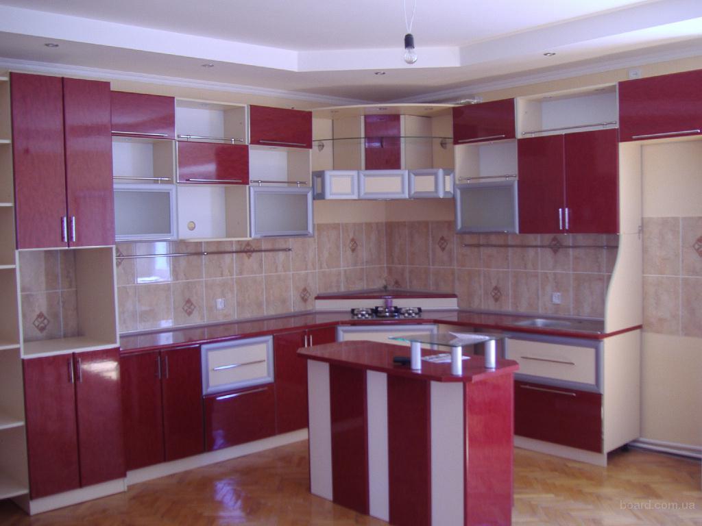 Фото кухни на заказ челябинск