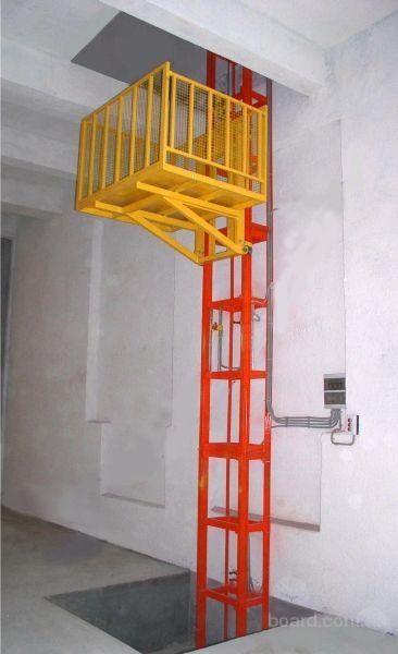 устройство лифта - Схемы.