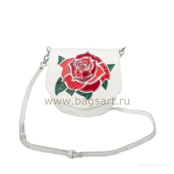 Модные женские сумки 2012.