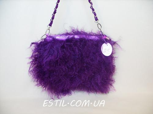 Кожаные сумки женские со скидкой: кошелек туристический.