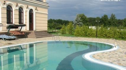 Строительство стационарных бассейнов.  Современная технология.