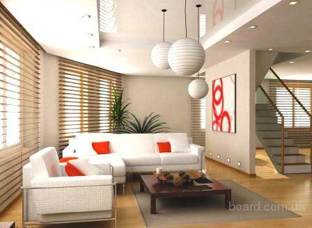 Дизайн интерьера дома фотогалерея - фотографии дизайна.