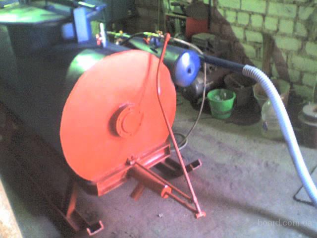 Оборудование для производства пенобетона.