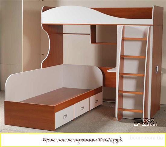 Как сделать детскую комнату уютной