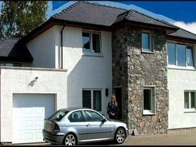 Проектирование жилья