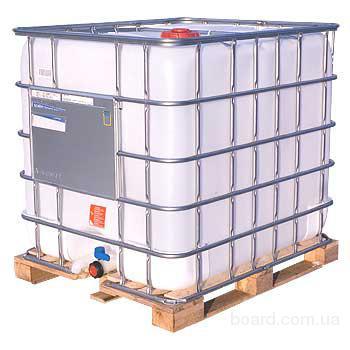 Куплю емкости (Баки, Кубы) 1000л IBC-контейнер