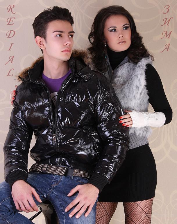 Купить пуховики и куртки в Украине, интернет магазин одежды...