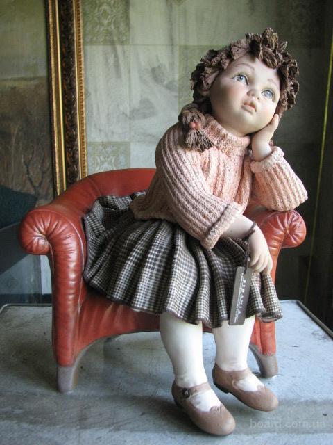Реставрация из  керамики и фарфора  скульптур, статуэток, сувениров, ваз, скульптур.