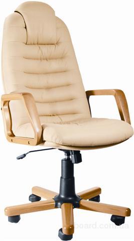 Кожаное кресло Тунис Экстра