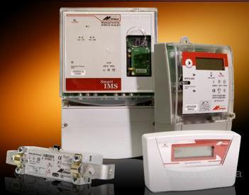 Поставляем счетчики электроэнергии NP515, NP523, NP545, NP542, NP541 (трансформатор тока в качестве датчика тока...