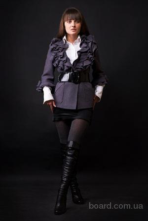 для женщин. пальто от производителя