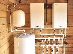 Автономное отопление в квартире - плюсы и минусы.