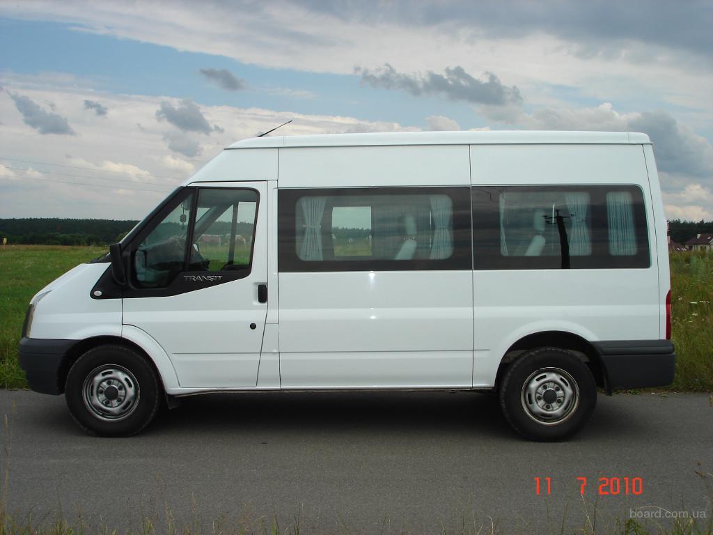 аренда автобуса москва рязань