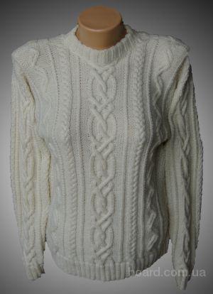 Ирландские свитера ручной работы.  Вязание на заказ.  Первый взнос.