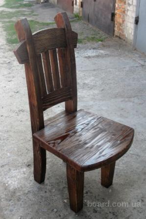 Деревянная мебель из массива сосны в Москве купить мебель