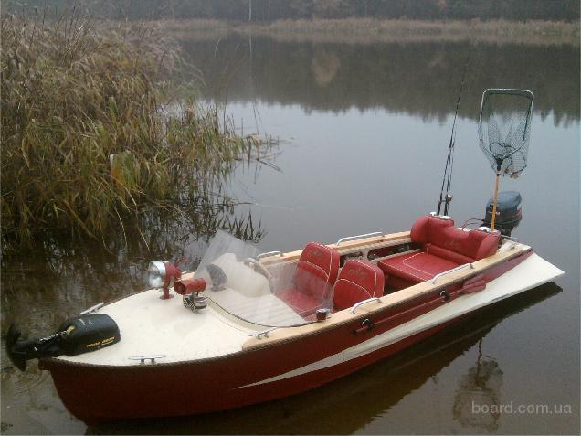 Алюминиевые лодки тюнинг своими руками