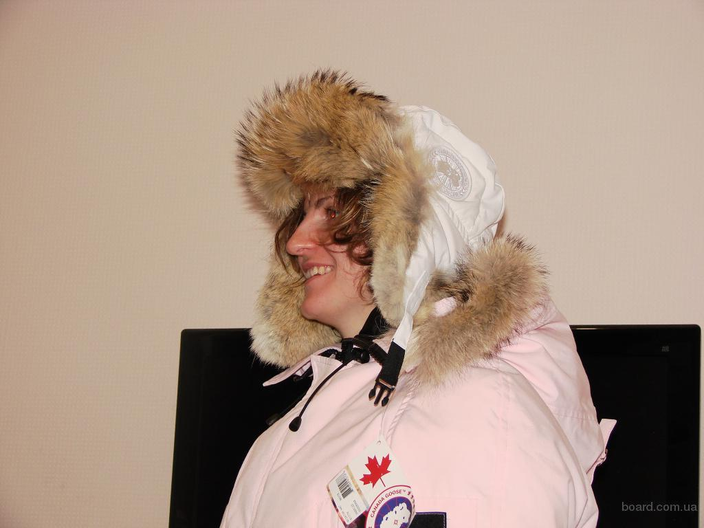 canada goose hat price