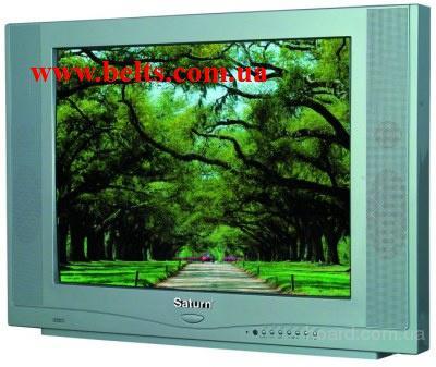 Кинескопный телевизор Ultra Slim Saturn TV 2102