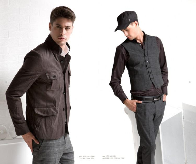 Мода сегодня: Схема вязания