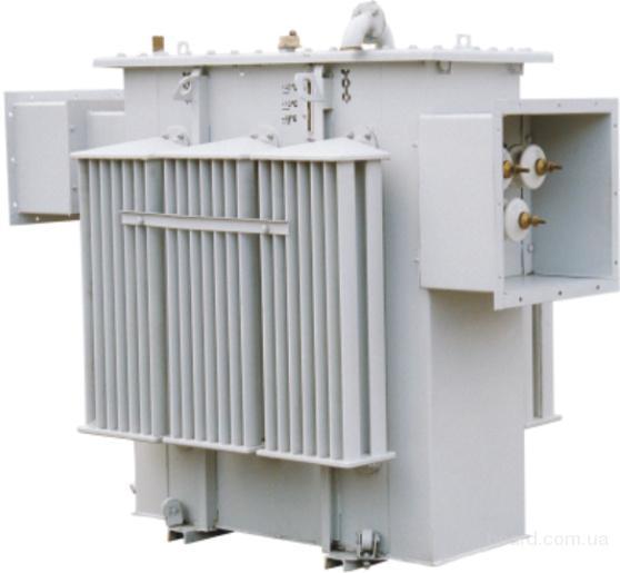 Трансформаторы от OOO НПО УкрЭнергоРесурс.