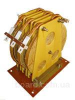 Реакторы токоограничивающие типа РТТ предназначены для ограничения токов короткого замыкания в электрических сетях...