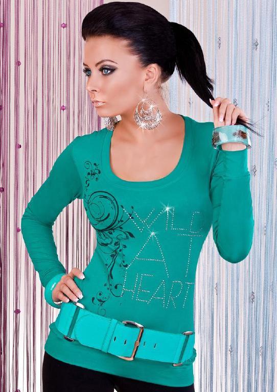 Купить оптом польскую женскую одежду