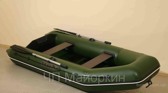 резиновые лодки с реечным дном