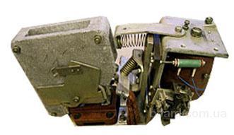 Гибкие соединение контактора КПД-121, Гибкие соединение контактора КТП-121.
