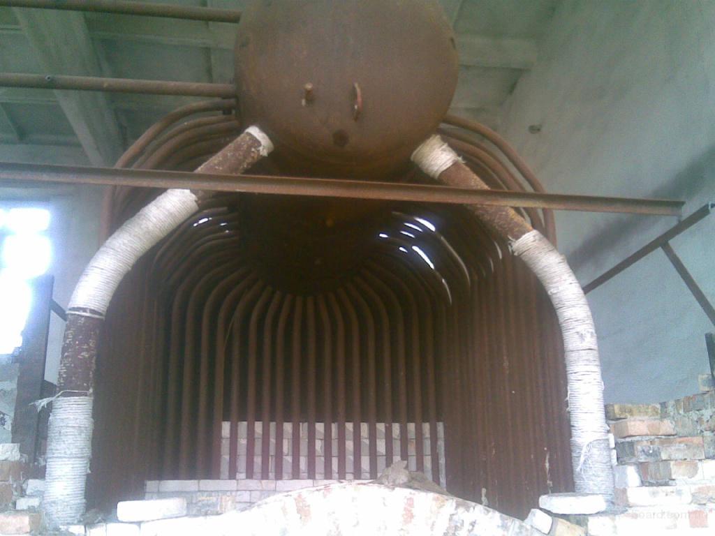 Из какова материала теплообменник котла сарзэм 100 медный теплообменник водяной бойлер