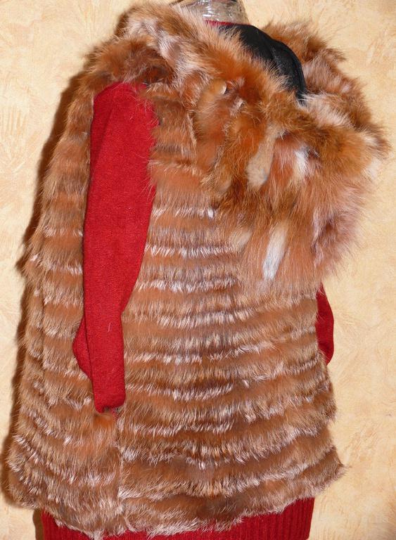 шубы из ламы в киеве: искусственный мех в розницу, меховой жилет фото.