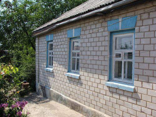 г. Смела, Черкаская область. Дом с землёй 50000