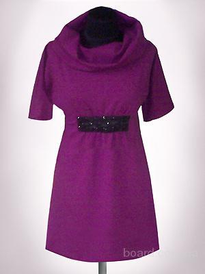 Платья из цветного трикотажа .  Если Ваш магазин .