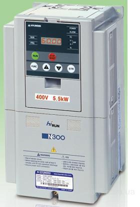 Частотные преобразователи (инверторы) серии N300P применяются при переменной нагрузке, широко используются в...