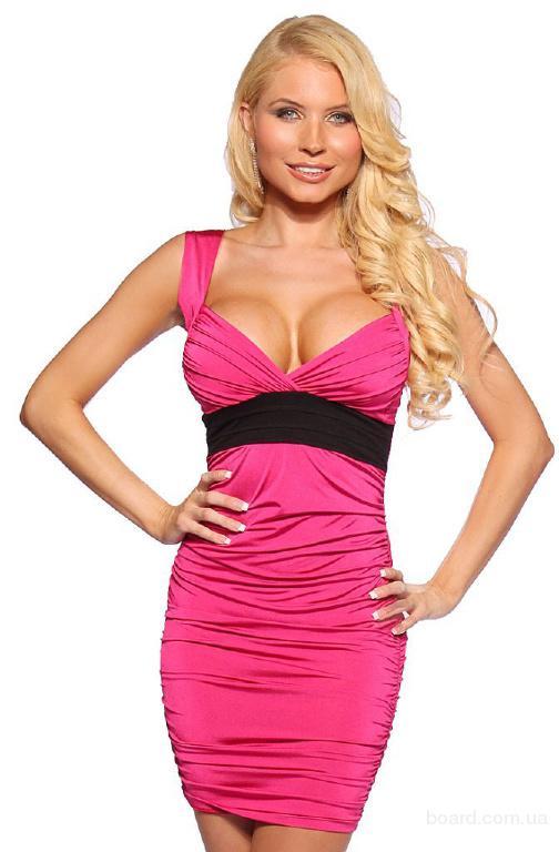 Магазин недорогой женской одежды
