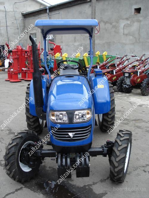 Колеса и шины на тракторы - agroru.com