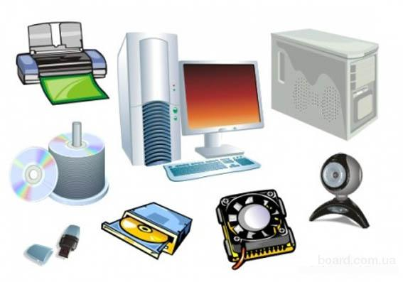 Куплю различные компьютерные комплектующие, перифе