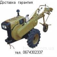 Мотоблоки, минитрактора, трактора навесное.