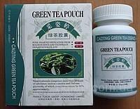 Капсулы зеленого чая для похудения