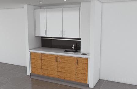 Офисная мини-кухня и ее особенности