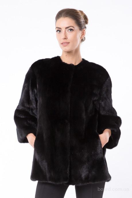 Модные меховые жилеты 2016-2017 от Киевского мехового портала