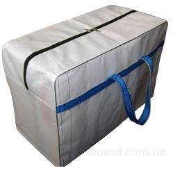 Фото: Мягкие контейнеры, сумки хозяйственные, сумки баул , пошив сумок.