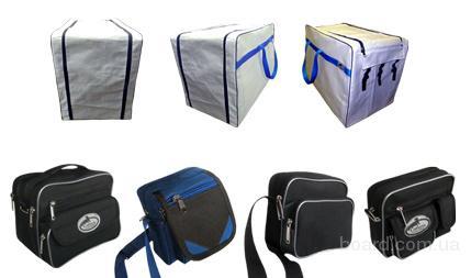Пошив хозяйственных сумок на заказ.  Продуктовые сумки.