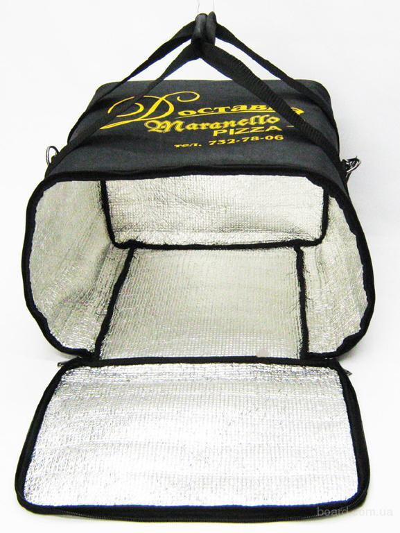 продам : Термо сумки пошив Харьков на заказ сумка холодильн.