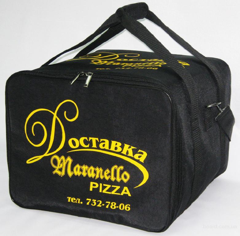 Термо сумки заказать сумка холодильник для доставки пиццы суши обедов.