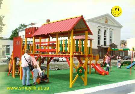 Товары для детей.  Используются качественные материалы - нержавейка, метал, влагоустойкая фанера, клееный сосновый...