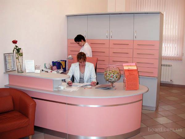 Мебель на заказ для магазинов,бутиков,аптек,банков