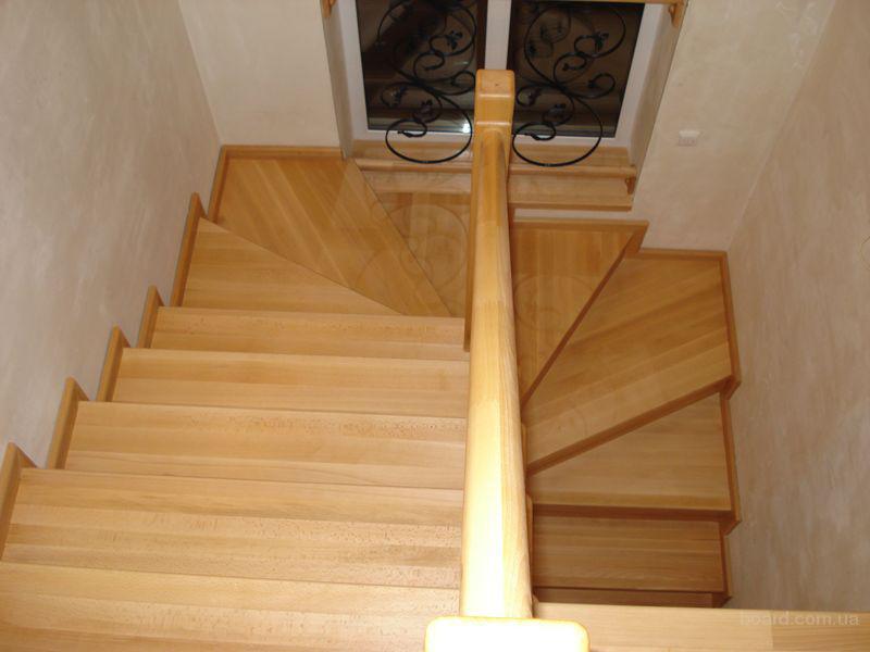 Покраска бетонной лестницы своими руками
